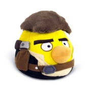 Angry Birds Star Wars 'Han Solo' 15cm Soft Toy