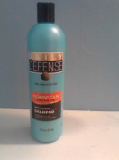 Daily Defence Moroccan Argan Oil Moisturising Shampoo 410ml