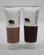Herstyler Nourishing & Moisturising Shampoo + Conditioner With Argan Oil 190ml