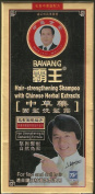 Bawang Hair-strengthening Shampoo with Chinese Herbal Extracts,80 Ml.