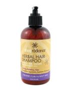 Shea Radiance Herbal Hair Shampoo 250ml