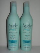 (2) Aquelle Marine Therapy System Colour Protecting Shampoo 400ml / 800mls Total