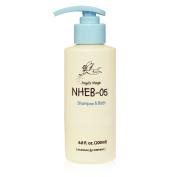 NHEB-05 Shampoo and Bath 200ml