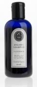 Organic Aromatherapy Shampoo with Organic Lavender by NHR Organic Oils