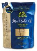 Umi no Uruoiso Thalasso Therapy Hair Shampoo - 420ml Refill