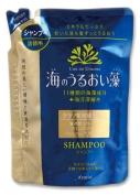 Umi no Uruoiso Thalasso Therapy Hair Shampoo - 420ml Refill