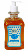 Mon Platin DSM Baby Shampoo Enriched with Dead Sea Minerals 500ml/17oz shower