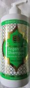 Edward Beale Moroccan Gloss Argan Oil Shampoo for Maximum Volume, 500ml