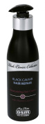 Moisturising Hair Cream with Vitamin Capsules 250ml/8.4oz DSM Black Caviar Collection
