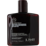 Lock Stock & Barrel By Reconstruct Protein Thickening And Strengthening Shampoo 250ml