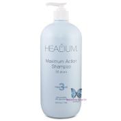 Healium Maximum Action Shampoo