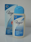 Regro Hair Active & Antidandruff Shampoo Specially Formulated for Thinning Hair 200ml