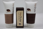 Herstyler Nourishing & Moisturising Set Hair Serum + Shampoo + Conditioner With Argan Oil 190ml