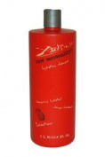 Sebastian Xtah Raw Sensuality Hydration Shampoo Litre