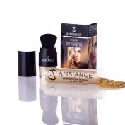 Ambiance Dry Shampoo Combo Pack- Brush & Refill- Blonde