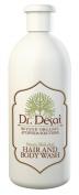 Dr Desai Ayurvedic Neem Shikakai Hair and Body Wash 400ml