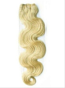 Melantha 50cm Indian Virgin 100% Remy Human Hair Weave Extensions Weft Body Wave