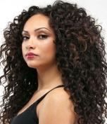 Magic Hair Kit New York Remi Deep Curl 30cm Human Hair Clip-In