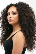 New York Remi Curl Human Hair Weave