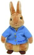 Peter Rabbit Beanie Toy