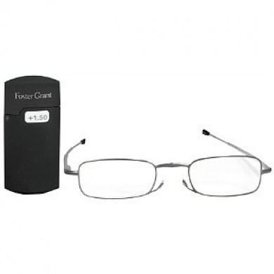 foster grant microvision optical metal folding micro