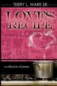 Love's Recipe