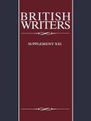 British Writers, Supplement XXI