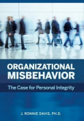 Organizational Misbehavior