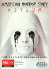 American Horror Story [Region 4]
