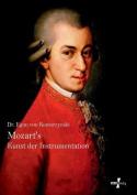 Mozarts Kunst Der Instrumentation [GER]