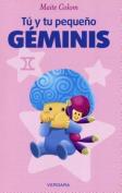 Tu y Tu Pequeno Geminis (Vivir Mejor  [Spanish]