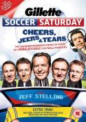 Gillette Soccer Saturday - Cheers, Jeers & Tears [Region 2]