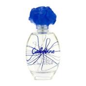 Cabotine Eau Vivide Eau De Toilette Spray, 100ml/3.4oz