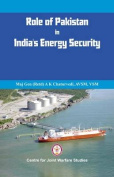 Role of Pakistan in India's Energy Security