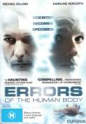 Errors of the Human Body [Region 4]