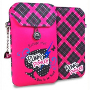 Punky Princess Slip Case - 7inch Tablet / Kindle