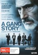 A Gang Story [Region 4]