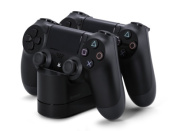 PlayStation 4 Dual Controller Charger