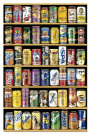 1000  Cans Miniature