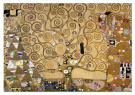 1500 The Tree Of Life, G Klimt