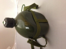 Army Green Water Canteen