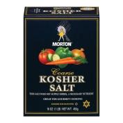 Morton Coarse Kosher Salt - 3 lb.