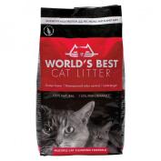 Worlds Best Multiple Cat Clumping Litter - 8 lb.