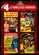 Movies 4 You: Timeless Horror [Region 1]