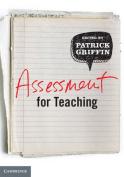 Assessment for Teaching 1ed
