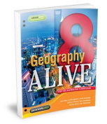 Geography Alive 8 for the Australian Curriculum Flexisaver & eBookPLUS