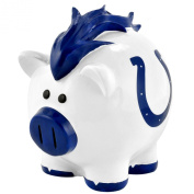 Forever Collectibles Nfl Indianpolis Colts Resin Large Thematic Piggy Bank