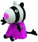 TY Peppa Pig - Zoe Zebra