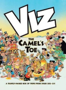 Viz Annual: The Camel Toes