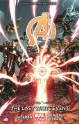Avengers: Volume 2